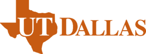 Logo UT Dallas